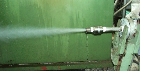 How to calculate condensate load in steam pipe