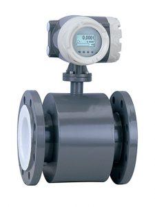 TekFlow Magnetic Flowmeter
