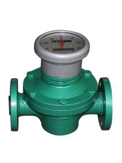 Positive Displacement Flowmeter