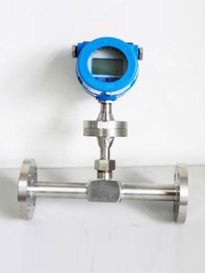 TekFlow Thermal Mass Flowmeter